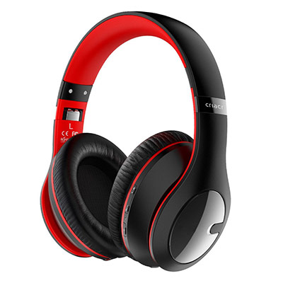 AMIR Criacr Wireless Bluetooth Headphone