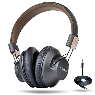 Avantree Over-the-Ear Headphones