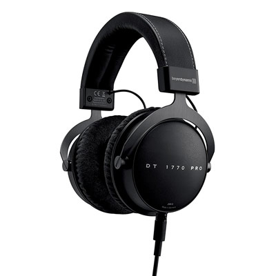 Beyerdynamic DT 1770 PRO Studio closed Reference Headphones