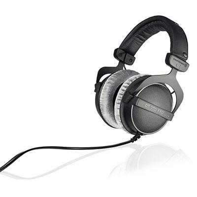 Beyerdynamic DT 770 PRO 250 Ohm Studio Headphone