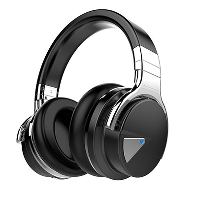 COWIN E7 Active Noise Canceling Bluetooth Headphones