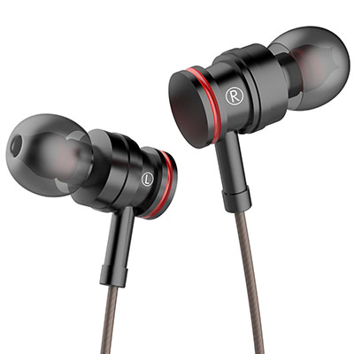 Gikim Earbuds with Microphone