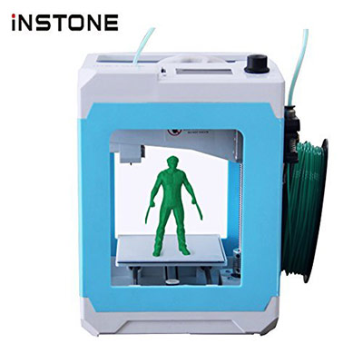 Instone Easier Mini 3D Printer