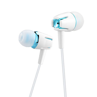 KURSO Wired Kids Earbuds