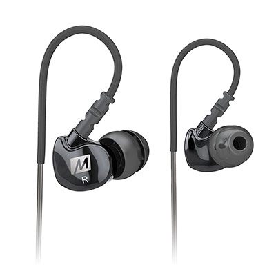 MEE audio Sport-Fi M6 Noise Isolating earbuds