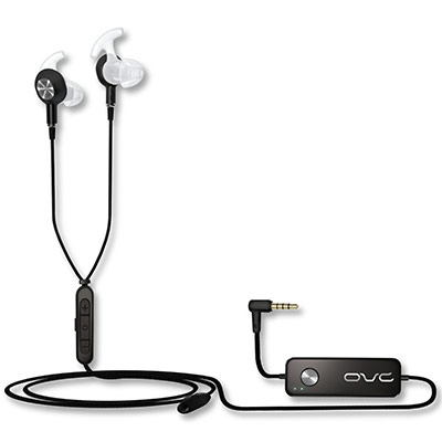 OVC H15 Active Noise Cancelling Headphones