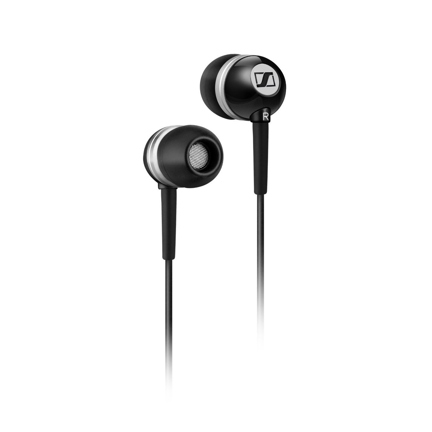 Sennheiser CX300 II Precision Enhanced Bass Earbuds