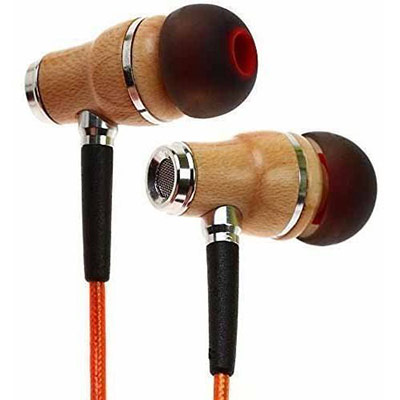 Symphonized NRG 2.0 Earbuds