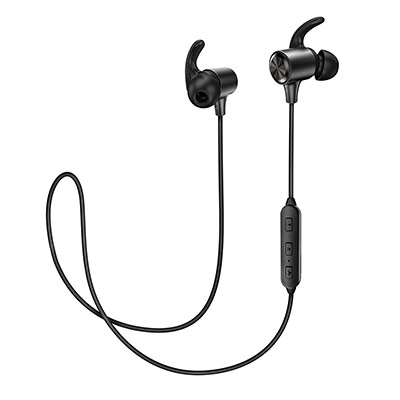 TaoTronics Lightweight Sports Noise Isolating Earbuds
