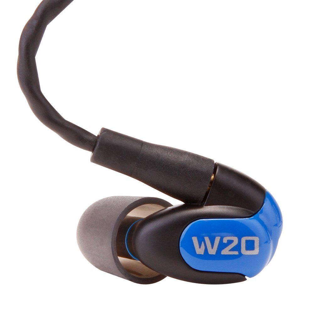 Westone W20 Dual-Driver True-Fit Earphones