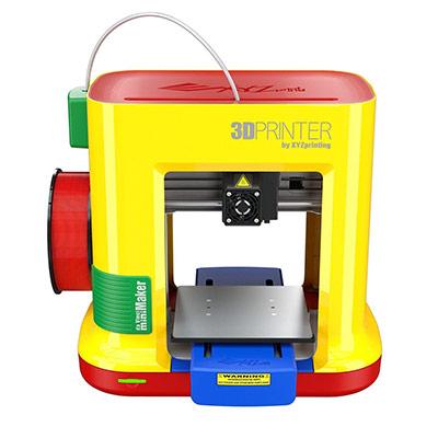 XYZprinting-da-Vinci-miniMaker