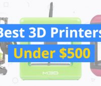 best-3d-printers-under-500