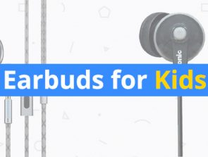 Best Earbuds for Kids in 2019