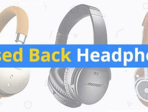 Best Closed Back Headphones of 2018