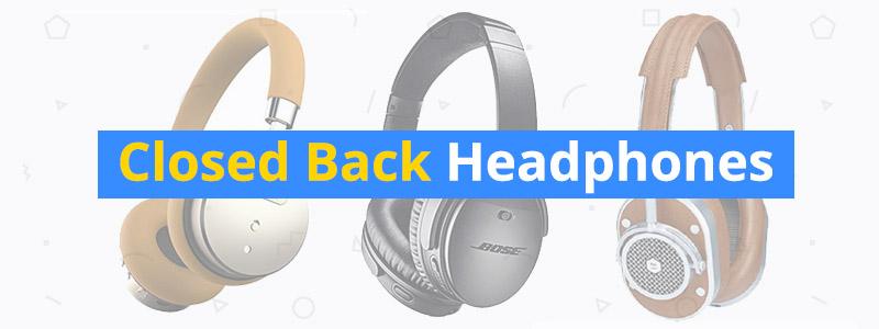 closed-back-headphones