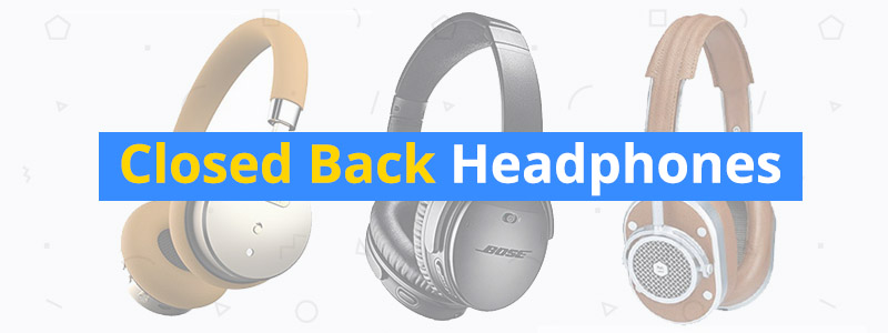 closed-back-headphones