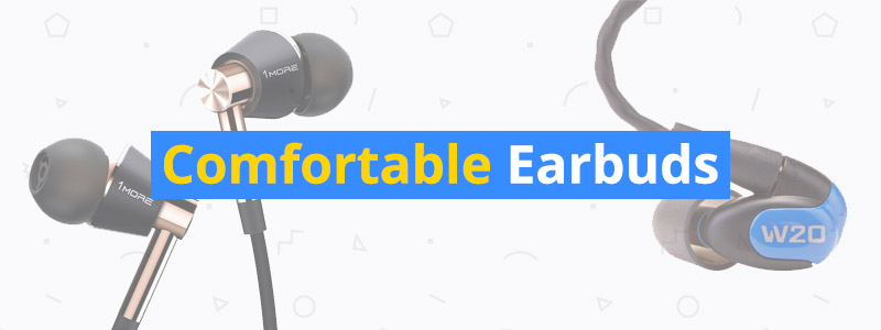 10 most comfortable earbuds of 2018 3d insider