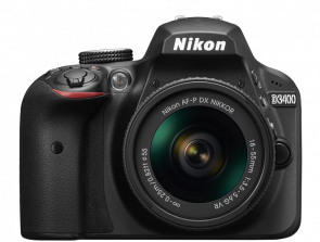 Nikon D3400 vs Canon T6 Camera Comparison