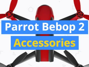 10 Best Accessories for the Parrot Bebop 2