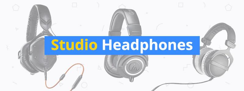 studio-headphones