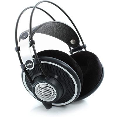 AKG Pro Audio K702 Channel Audiophile Headphones