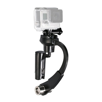 ASOCEA Action Camera 3-Axis Gyro Stabilizer