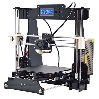 Anet A8 High-Precision Desktop 3D Printer Kit