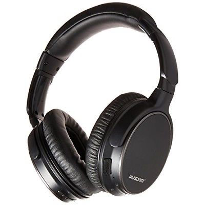 Ausdom M06 Lightweight Stereo Headphones