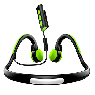 Besteker Wireless Bone Conduction Headphones