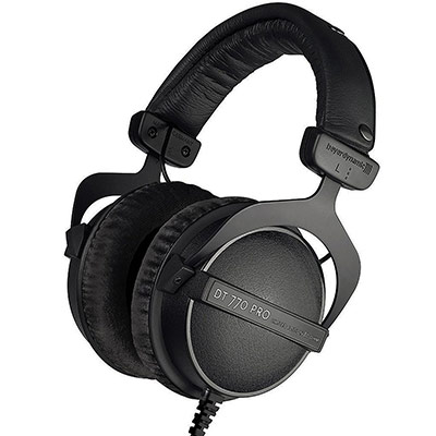 Beyerdynamic DT 770 Pro 80 Limited Edition Headphones