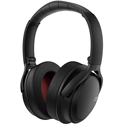 CB3 HUSH Wireless Bluetooth Headphones