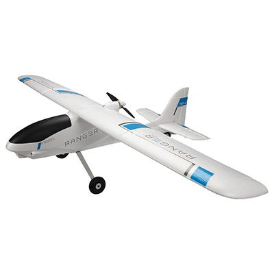 Costzon 757-4 RC FPV Model Airplane
