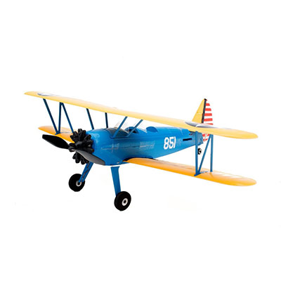 E-flite UMX PT-17 BNFAirplane