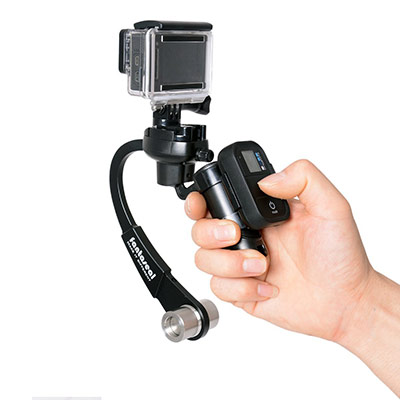 Fantaseal Action Camera 3-Axis Stabilizer