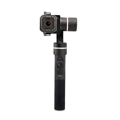 Feiyu G5 V2 3-Axis Splash-Proof Gimbal