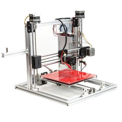 Best Budget 3d Printer 2020 5 Best RepRap 3D Printer Kits: Prusa i3 Clone Alternatives   3D