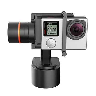 Hohem Gimbal XG1 3-Axis Wearable Gimbal