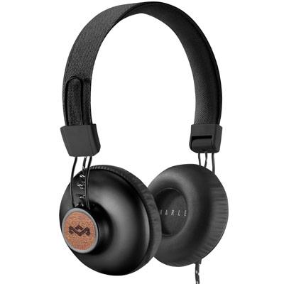 House of Marley EM-JH121-SB Headphones