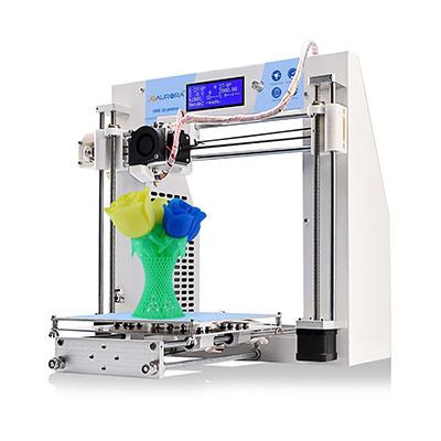 JGAURORAPrusa i3 3D Printer Kit A-3