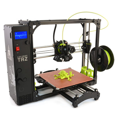 Top-value-Open-Source-3D-Printers