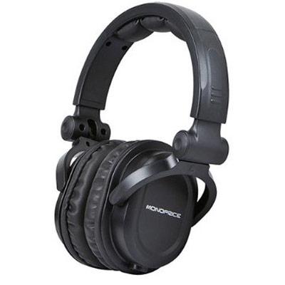 Monoprice 108323 Premium Hi-Fi Headphones