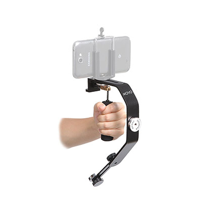 Movo VS01 Handheld Video Stabilizer System