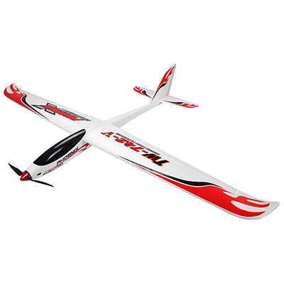 Phoenix Evolution RC Glider by Costzon