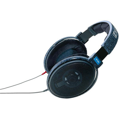 Sennheiser HD 600 Open Back Professional Headphone