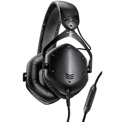 V-MODA Crossfade LP2 Vocal Limited Edition Headphones