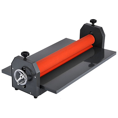 VEVOR Manual Vinyl 51inch Cold Roll Laminator