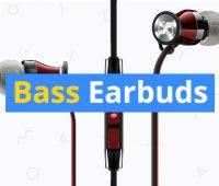 best-bass-earbuds