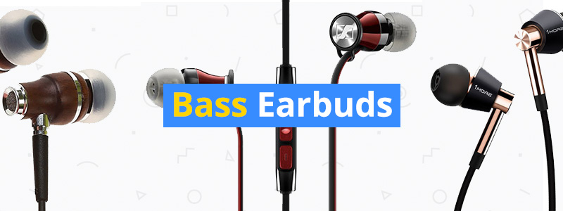 10 Best Bass Earbuds of 2019
