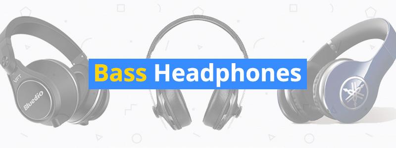 best-bass-headphones