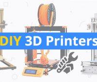 best-diy-3d-printers